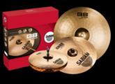 Sabian B8 Pro Performance Set