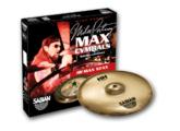 Sabian Max Stack Signature Mike Portnoy