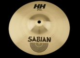 Sabian HH Splash 10""