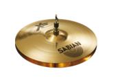 """Vend Hi-Hats Sabian XS20 Medium 13"""""""
