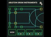 Sample Magic Ableton Drum Instruments