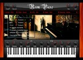 SampleScience Room Piano