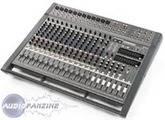 table de mixage amplifiée Samson TXM20
