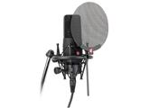 Vends Studio Electronics SE-X1 Vocal Pack (micro + suspension + antipop + câble XLR)