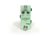Seafoam Pedals Lighthouse Boost