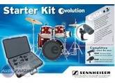 Sennheiser Starter Kit evolution
