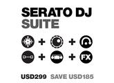 Vds Serato DJ Suite et/ou Serato Sample