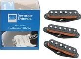Micros Stratocaster Seymour Duncan California '50s Set SSL-1