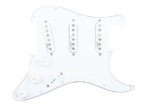 Seymour Duncan Jimi Hendrix Signature Loaded Pickguard Voodoo Style