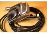 Microphone Shure 51s Sonodyne Années 1950/60