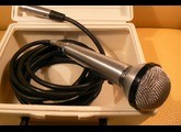 Microphone Shure 533SB Spher-0-Dyne  1960s