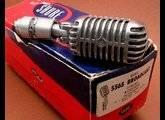 "Microphone Shure 556S  ""NOS"" année 1951"