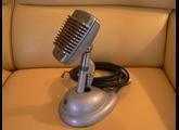 Microphone Shure 51 Sonodyne Année 1961
