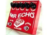 Sib! Mr. Echo Plus