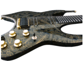 Siger Guitars 4-Horn