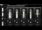 Slate Digital Blackbird Mics Expansion Pack