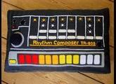 softmachines Beat Box 808 Kissen