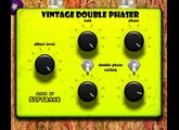 Softrave Vintage Double Phaser