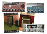 Softube Time and Tone Plus Bundle