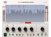 Softube Weiss Compressor/Limiter