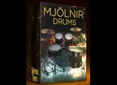 Solemn Tones Mjölnir Drums