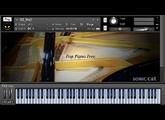 Sonic Cat Pop Piano Free
