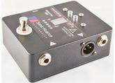 Sonic Nuance Electronics Tuner + DI (TDI) Mk2