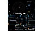 sonicLAB Cosmosƒ FX 4