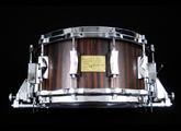 "Sonor Signature HLD 581 6.5 x 14 Snare Drum Ebony 1980"""