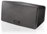 Vente Sonos Sonos PLAY:3 - Enceinte sans fil - Noir