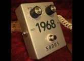 Sonus Pedals 1968 Germanium Jimi Mod Fuzz