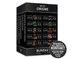 Sonuscore Origins Bundle Vol 1-5