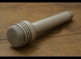 Ancien Microphone Electret SONY ECM-250A - 1972