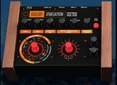 Soulsby Odytron Limited Edition 150#
