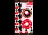 Soulsby Synthesizers The Oscidrum