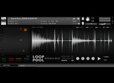 Sound Dust Loop Pool: Boom & Bust