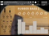 Sound Dust Rubber Bass 2