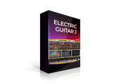 Sound Magic Electric Guitar J