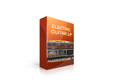 Sound Magic Electric Guitar LP