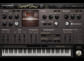 Sound Magic Upright Grand