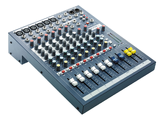 Vends Soundcraft EPM6