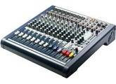 Soundcraft MFX8