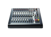 vends table de mixage soundcraft mfxi 8