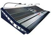 MH2 SOUNDCRAFT 40+4