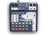 Table de mixage Notepad Soundcraft 8fx
