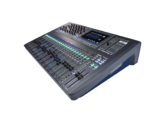 Vends Console Si Impact + compact stage box - Soundcraft