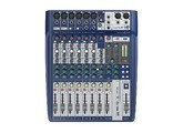Vend soundcraft signature 10