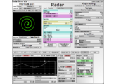 Soundemote Radar Generator