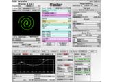Soundemote Radar Generator