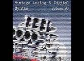 Soundengine.com Volume #2: Vintage Analog and Digital Synths